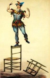 troisième Cirque Olympique