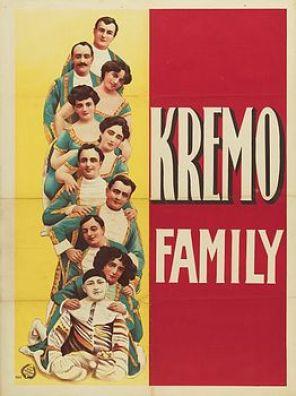 Les Kremo - Année 1906
