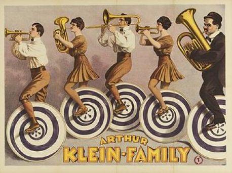 Klein Family - Roubaix