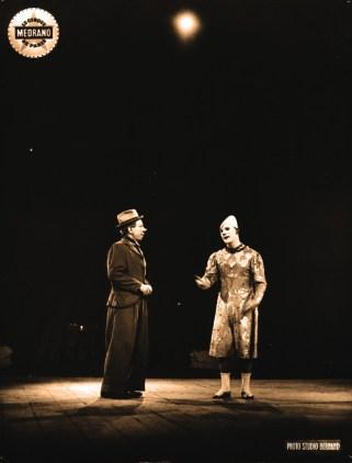 Rolph et Manetti à Medrano