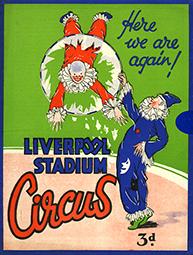 Circus : définition