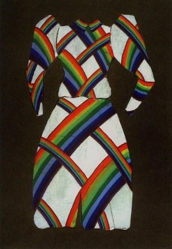 Costume pour Rolph - Gérard Vicaire
