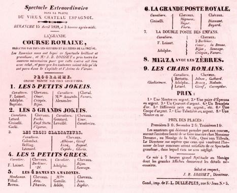Affiche 1938 - Loisset