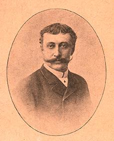 Charles Franconi - 1910