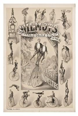 Willmott - affiche