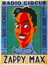 Zappy Max - affiche