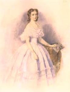 Elizabeth jeune