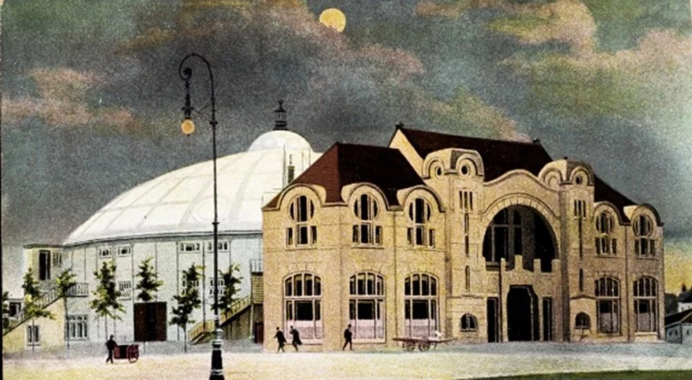 Cirque de Scheveningen