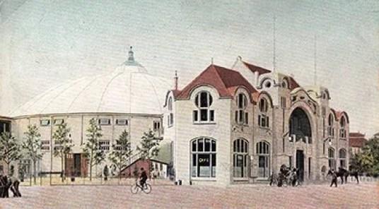 Scheveningen - Albert Schumann