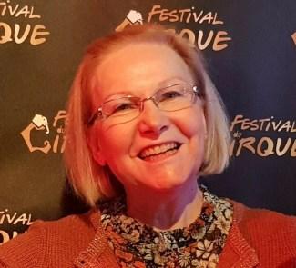 Michèle Pachany-Léotard - photo