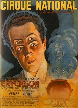 Cirque National Eryckson