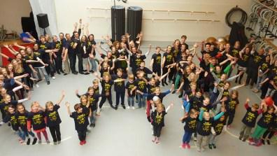 Circus Amersfoort 10 jaar - 2014