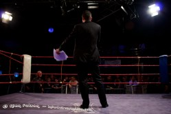 EBF Corito vs Davey