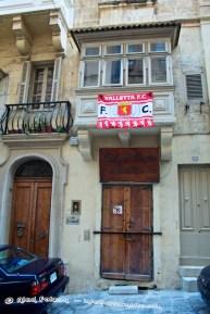 Valletta FC Champions-Flags 2012