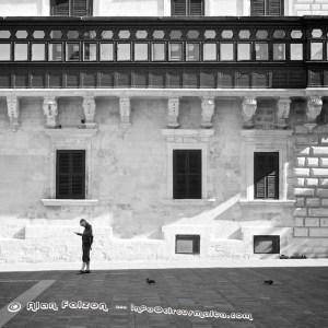 St.George Square, Valletta