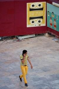 Yellow,Alan Falzon,Circus Malta