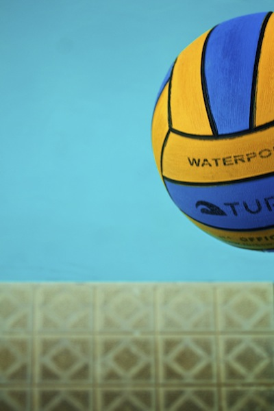 Alan Falzon,Circus Malta,Water polo