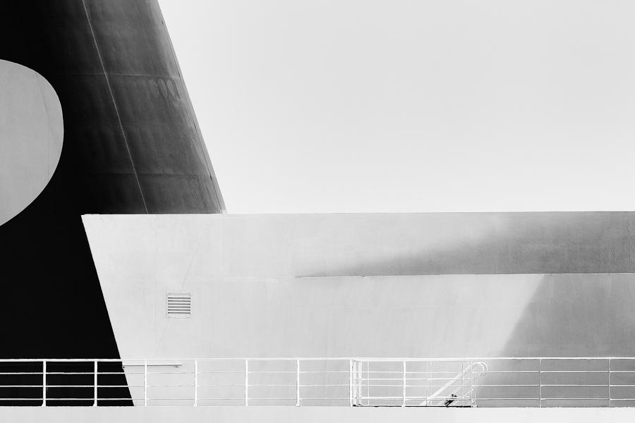 Ship Chimney - AMIPP