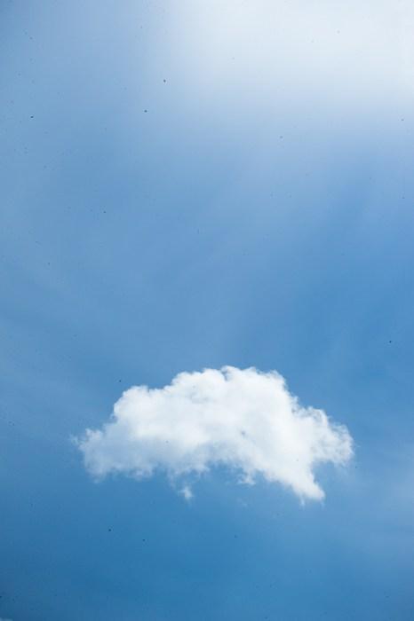Heavenly, cloud, spring,Malta
