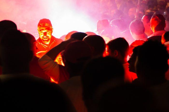 Valletta FC Supporters, Champions