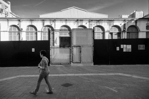 End of Valletta's Market, Suq Tal Belt