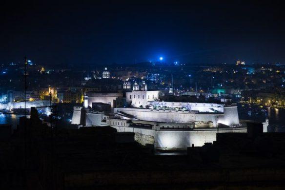 Home, Valletta, Circus Malta, Birgu