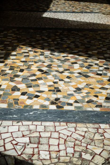 Floor in Valletta