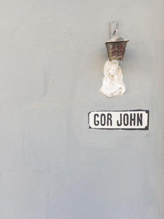 Gor John