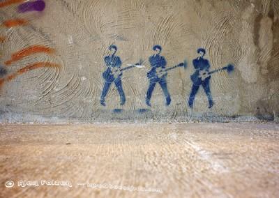 Graffiti and Street Art in Malta