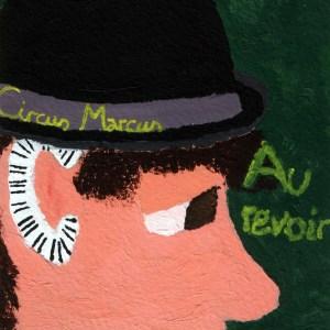 Au revoir (Cover)
