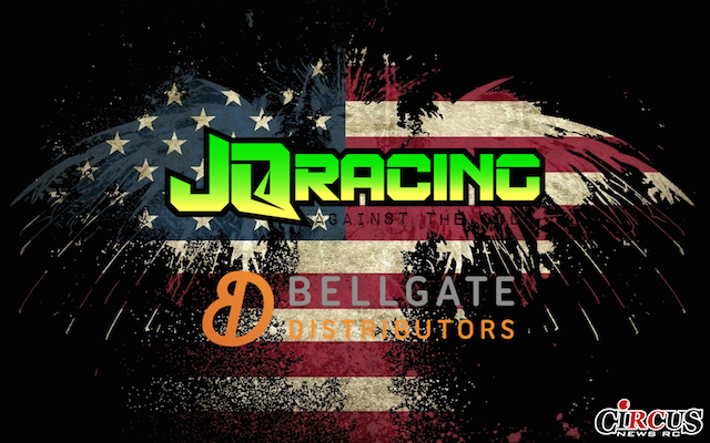 Bellgate jqracing
