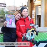 podium circus 2016 Montpellier GP15