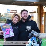 podium circus 2016 Montpellier GP9