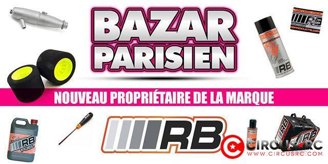 bazar parisien rb