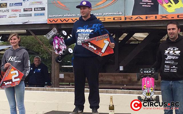 French E-Buggy Nats Rd5