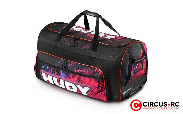 HUDY Travel Bag - Large