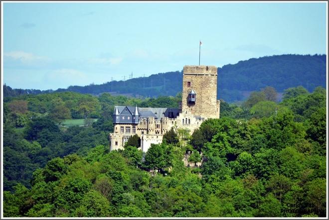 Castelo Stolzenfels