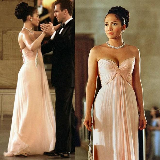 Jennifer Lopez, e seu tomara que caia divo no filme Made In Manhattan