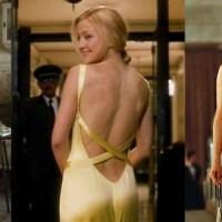Os oito vestidos inesquecíveis do cinema para mim