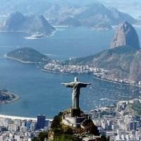 Rio de Janeiro, nosso novo lar doce lar