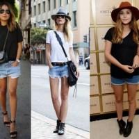 48 inspirações de como usar t-shirt (e onde comprar)
