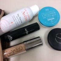 Em busca da pele perfeita: meus produtos favoritos do momento