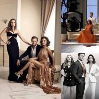 Meus 20 looks favoritos da série Dynasty