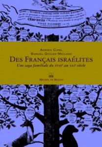 Des Français Israélites. Cipel. Michel de Maule, 2013
