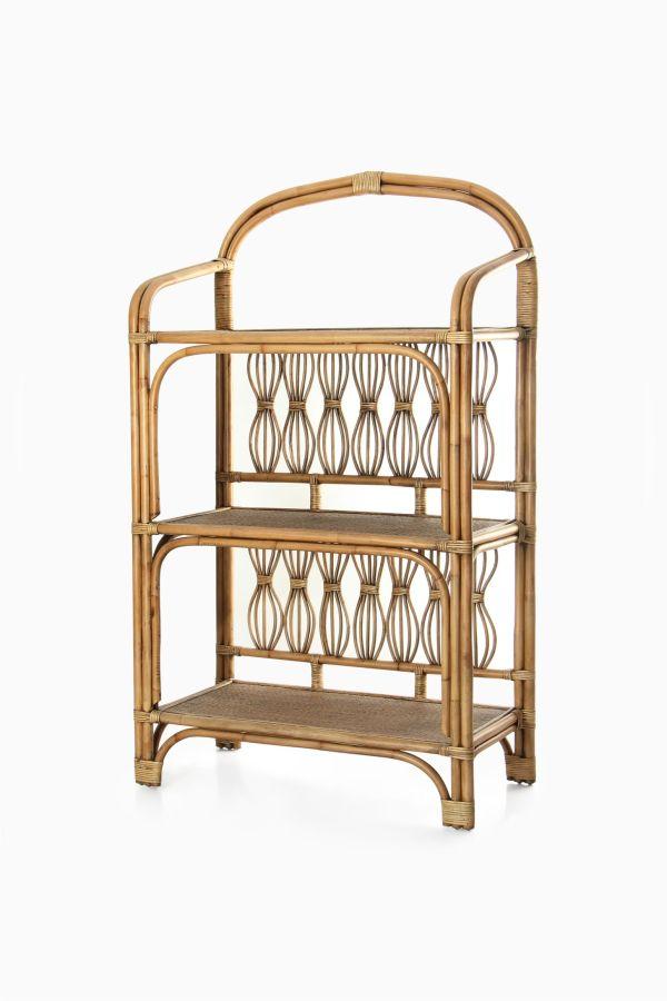Cordoba Etegere Rattan Furniture perspective