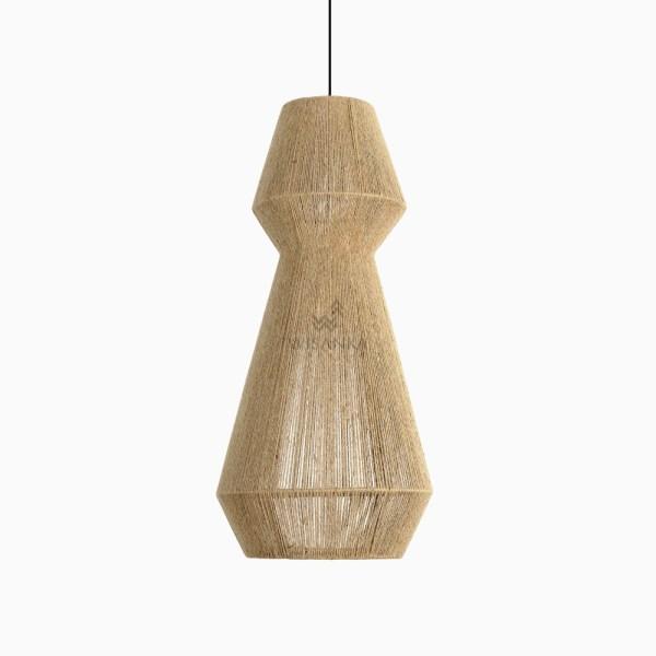 Dahlia Hanging Lamp - Living Room Light Decor-off