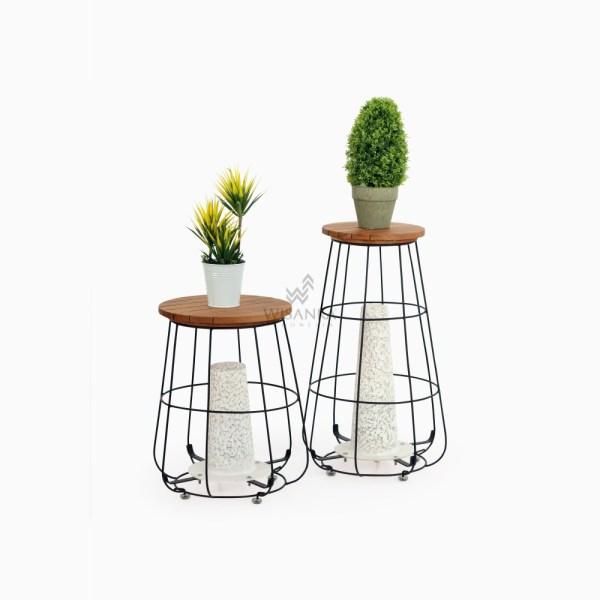 Gentong Floor Lamp - Living Room Floor Lamp-off