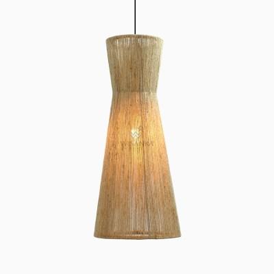 Widuri Hanging Lamp - Hanging Lights Rattan Pendant Lamp