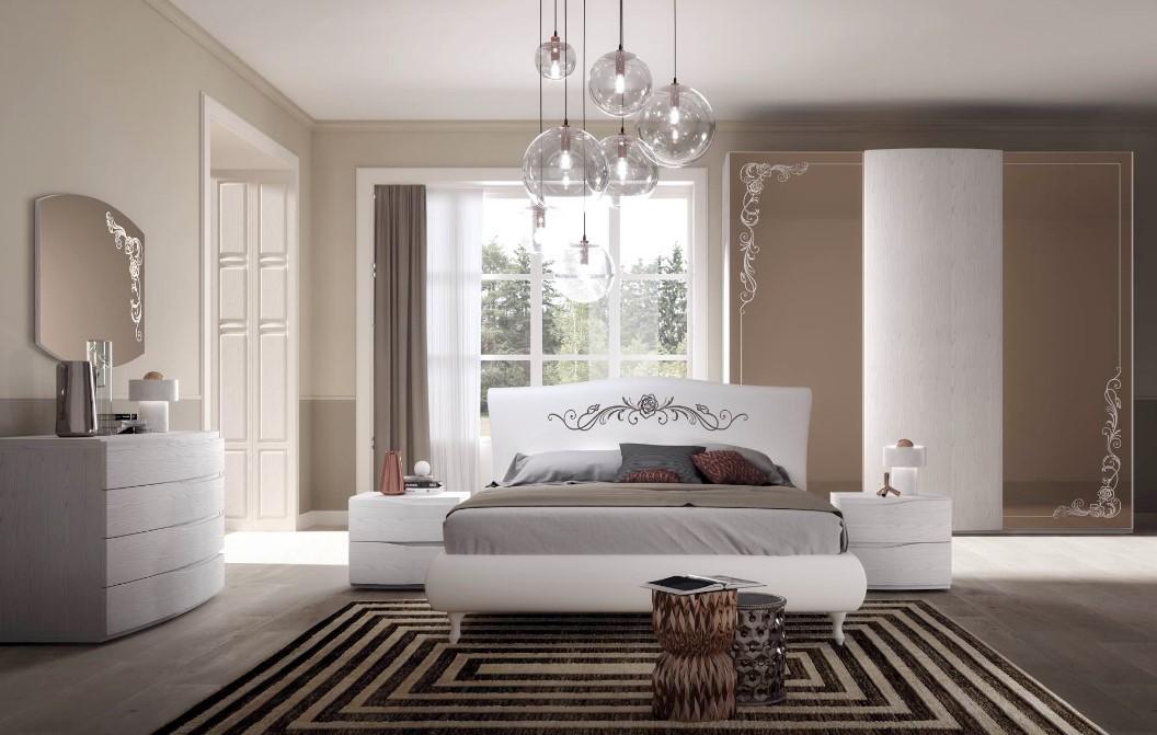 Mobili per il soggiorno, camere da letto, camerette, cucine, divani, tavoli e tanto altro. Camere Da Letto Zona Notte Napoli Cirella Arredamenti