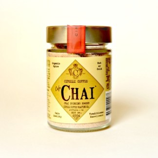 Cafe Chai
